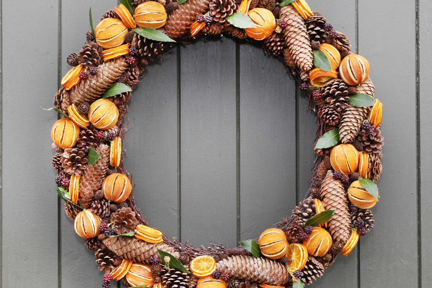 Velveteen Collection - Wreaths