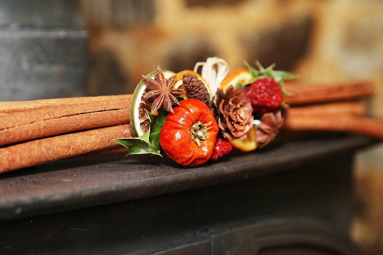 Cinnamon Bundles