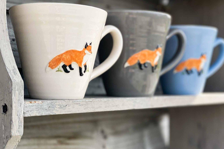 Christmas Collection - Mugs